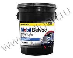 Масло Mobil Delvac 1330