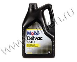 Масло Mobil Delvac 1340
