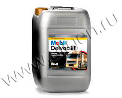 Масло Mobil Delvac 1 5W-40