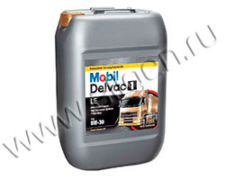 Масло Mobil Delvac 1 LE 5W-30