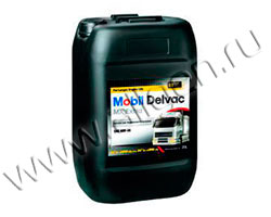 Масло Mobil Delvac MX Extra 10W-40