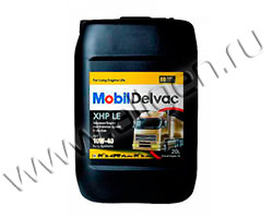 Масло Mobil Delvac XHP LE 10W-40