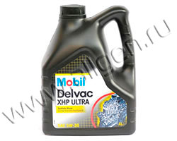 Моторное масло Mobil Delvac XHP Ultra 5W-30