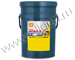 Моторное масло Shell Rimula R5 M 10W-40