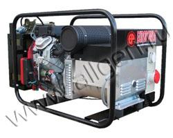 Бензиновый генератор Europower EP 12000 E