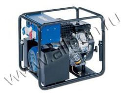 Портативный генератор Geko 9001 ED-AA/SHBA мощностью 9 кВт)