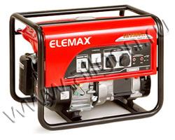 Генератор Elemax SH 3200EX-R