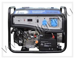 Бензиновый генератор ТСС TSS SGG 7500Е3