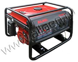 Бензиновый генератор AL-KO 3500-C