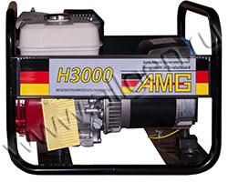 Генератор AMG H 3000