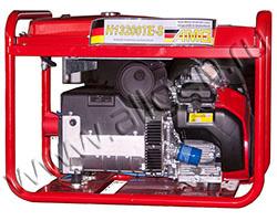Генератор AMG H 13200TE-S