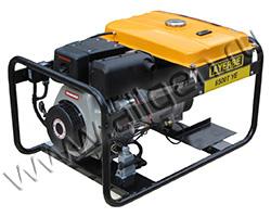 Дизельный генератор AYERBE AY6500TL (5.2 кВт)