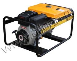 Дизельный генератор AYERBE AY6500Y (5.2 кВт)