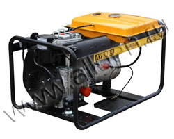 Дизельный генератор AYERBE AY16000TLE (12.8 кВт)