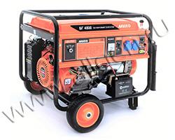 Генератор MVAE БГ 4500