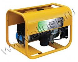 Бензиновый генератор Caiman Explorer 6010XL12 (4.8 кВт)