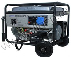 Генератор DeMark DMG 6800FE