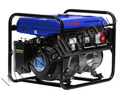 Портативный генератор EP Genset DY 6800 Т мощностью 5.5 кВт)