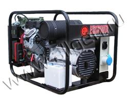 Генератор Europower EP 13500 TE