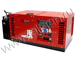 Бензиновый генератор Europower EPS 12000 TE