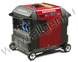Генератор Honda EU 30 is