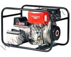 Бензиновый генератор Europower EP 2800 DE