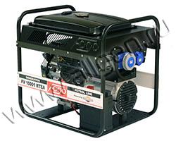 Бензиновый генератор FOGO FV 10001 RTEА