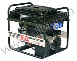 Бензиновый генератор FOGO FV 11001 RTEА