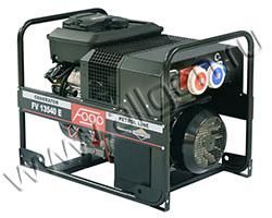 Бензиновый генератор FOGO FV 13540 E