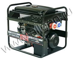 Бензиновый генератор FOGO FV 13540 RTEА