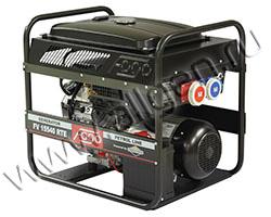 Бензиновый генератор FOGO FV 15540 RTE