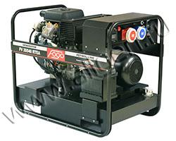 Бензиновый генератор FOGO FV 20000 RTEA