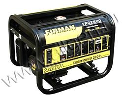 Бензиновый генератор FIRMAN FPG2800
