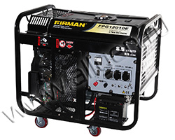 Генератор FIRMAN FPG12010E+ATS