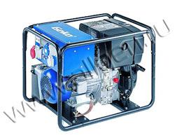 Портативный генератор Geko 7801 ED-AA/ZEDA мощностью 6 кВт)