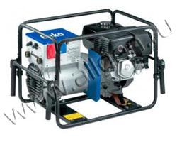 Бензиновый генератор Geko 6400 ED-AА/HHBA (5.2 кВт)