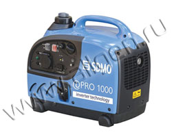 Бензиновый генератор SDMO Inverter PRO1000