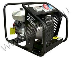 Бензиновый генератор GMGen GMH6500T