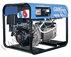 Бензиновый генератор GMGen GMH6500TLX