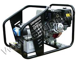 Портативный генератор GMGen GMH8000E мощностью 5.8 кВт)
