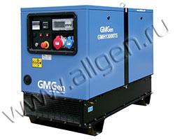 Бензиновый генератор GMGen GMH13000TS