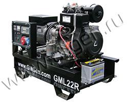 Генератор GMGen GML22R