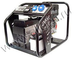 Бензиновый генератор GMGen GML5000E
