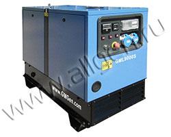 Бензиновый генератор GMGen GML9000S