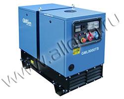 Бензиновый генератор GMGen GML9000TS