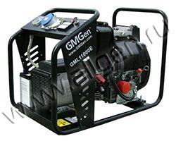 Бензиновый генератор GMGen GML11000E