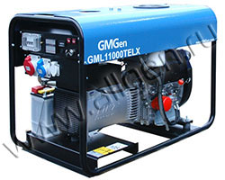 Бензиновый генератор GMGen GML11000ELX
