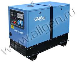 Бензиновый генератор GMGen GML11000S