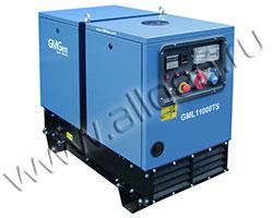 Бензиновый генератор GMGen GML11000TS