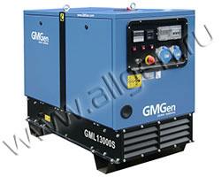 Бензиновый генератор GMGen GML13000S